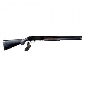 "Mossberg 500 Persuader .12 Gauge (3"") 7-Round Pump Action Shotgun with 20"" Barrel - 50579"