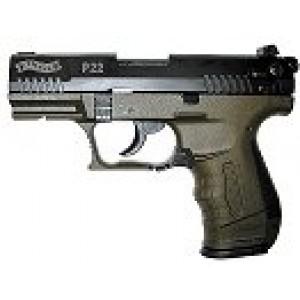 Handguns - Guns: Walther and  22 Long Rifle | iAmmo