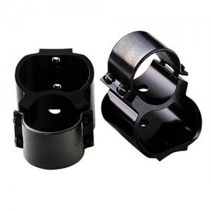 Weaver Gloss Black Mount For Remington 742/760/740 49715