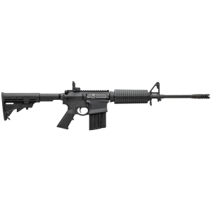 "DPMS Panther Arms GII AP4 .308 Winchester/7.62 NATO 20-Round 16"" Semi-Automatic Rifle in Black - 60220"