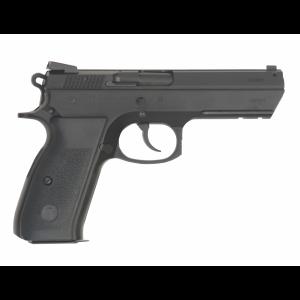 "TriStar T-120 9mm 17+1 4.7"" Pistol in Carbon Steel - 85099"