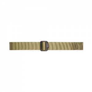 5.11 Tactical TDU Patrol Belt in TDU Green - Large
