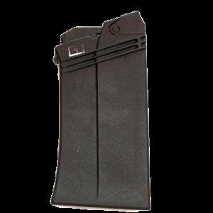 Russian Weapons Co LLC Model 77 Saiga Shotgun 12 Gauge Magazine 5 Round Capacity Black Finish 77