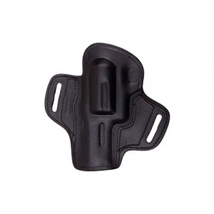 Tagua Bh3 Belt Holster, Fits Springfield Xd 4 9/40, Right Hand, Black Finish Bh3-630 - BH3-630