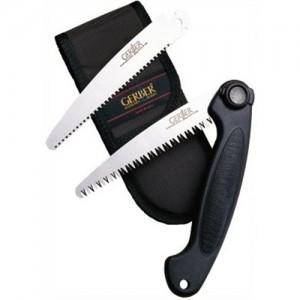 Gerber Sport Saw w/Fixed Blade/Nylon Sheath 46036