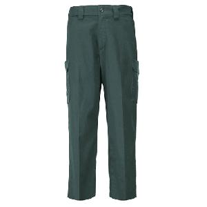 5.11 Tactical Taclite PDU Class B Men's Uniform Pants in Spruce Green - 40 x Unhemmed