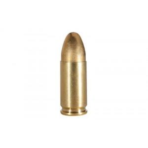 Armscor 9mm Full Metal Jacket, 124 Grain (50 Rounds) - FAC9-4