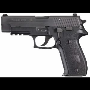 "Sig Sauer P226 Full Size MK25 9mm 10+1 4.4"" Pistol in Aluminum Alloy - MK25CA"