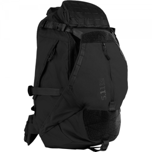 5.11 Tactical Havoc 30 Weatherproof Backpack in Black Nylon - 56319-019-1 SZ