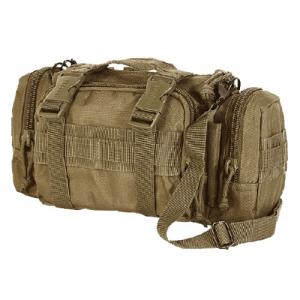 Voodoo 3-Way Deployment Bag Gear Bag in Coyote - 15-764407000