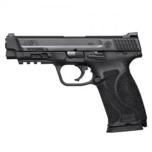 """Smith & Wesson M&P 45 (M2.0) .45 ACP 10+1 4.6"""" Pistol in Black  - 11520"""