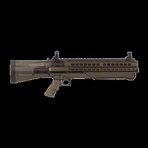 "StormLake 34128 SW-MP-9MM-495-01T-T S&W M&P Full-Size 9mm 5"" Threaded SS"