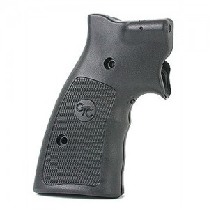 Crimson Trace Polymer Lasergrip For Smith & Wesson K/L/N Frame Square Butt LG207