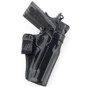 """Galco International N3 Right-Hand IWB Holster for Sig Sauer P229 in Black (3.9"""") - N3-250B"""