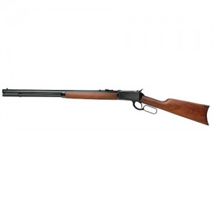 "Rossi R92 .45 Colt 12-Round 24"" Lever Action Rifle in Blued - R9252001"
