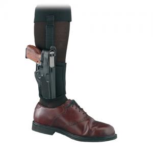 ANKLE HOLSTER PLUS GARTER Gun: Glock 26 (3.46  bbl) Hand: Right Handed - B816-G27