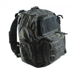 Voodoo Mini Matrix Backpack in Black Multicam - 15-0051072000