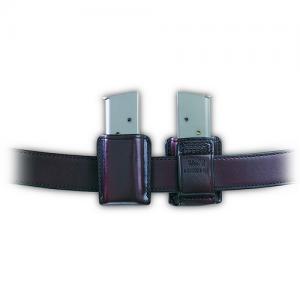 CONCEALABLE MAGAZINE CASE Gun FIt: GLOCK - 17 Color: BLACK