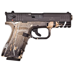 "ISSC/LSI M22.22 Long Rifle 10+1 4"" Pistol in Outshine - 111025"