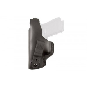 """Desantis Gunhide 33 Dual Carry II Right-Hand IWB Holster for Springfield XD-S in Black (3.3"""") - 033BAY1Z0"""