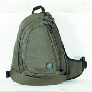 Voodoo Discreet Sling Bag Color: Bronze