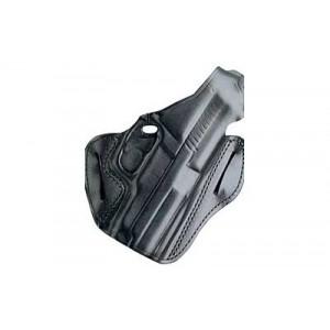 "Desantis Gunhide F.A.M.S. Right-Hand Belt Holster for Sig Sauer P229 in Black (3.9"") - 01LBAC7Z0"