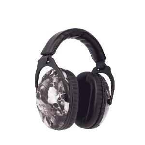 Pro Ears PE26UY006 ReVo Earmuff Skulls