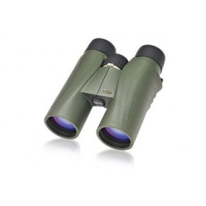 Meopta-USA 523480 MeoPro 10x 42mm 321 ft @ 1000 yds FOV 17mm Eye Relief Green