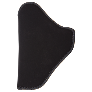 """Blackhawk Inside The Pants Right-Hand IWB Holster for Large Autos in Black (4.5"""" - 5"""") - 73IP03BKR"""