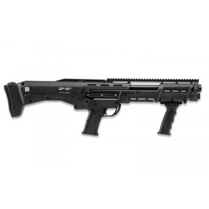 "Standard DP-12 .12 Gauge (3"") 14-Round Pump Action Shotgun with 18.875"" Barrel - DP-12"