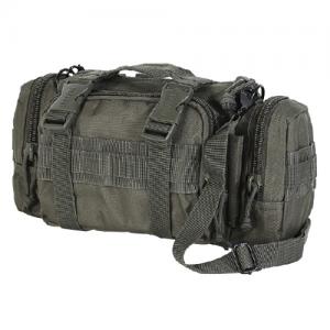 Voodoo 3-Way Deployment Bag Gear Bag in OD Green - 15-764404000