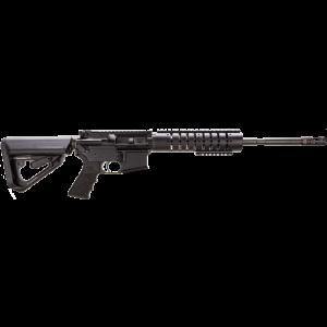 """Anderson Manufacturing AM15 M416 .223 Remington/5.56 NATO 10-Round 16"""" Semi-Automatic Rifle in Black - AM15M4416CA"""