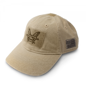 Benchmade Tactical Cap in Tan - One Size Fits Most