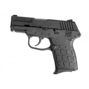 """Kel-Tec PF-99mm 7+1 3.1"""" Pistol in Blued - PF9BGRY"""