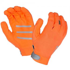 Model TSK331 Hi Viz Glove Color: Orange Size: Small