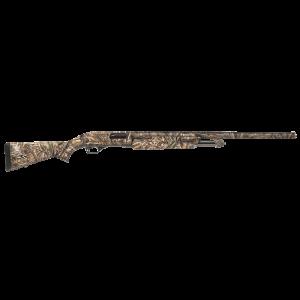 """Winchester SXP Waterfowl .12 Gauge (3.5"""") 4-Round Pump Action Shotgun with 26"""" Barrel - 512290291"""