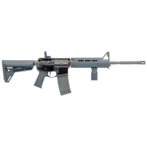 """Colt LE6920 .223 Remington/5.56 NATO 30-Round 16.1"""" Semi-Automatic Rifle in Stealth Grey - LE6920MPS-STG"""