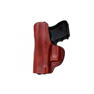 Tagua Iph Inside The Pant Holster, Fits Taurus Millennium Pro, Right Hand, Brown Iph-112 - IPH-112