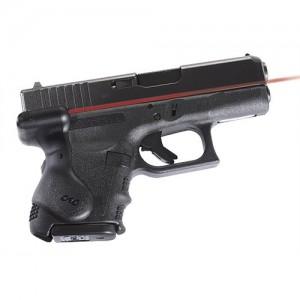 Crimson Trace Lasergrip For Glock 26/27/28/33/39 LG626