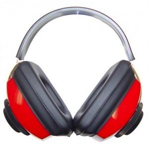 Radians Earmuffs w/Adjustable Headband & Soft Foam Ear Cushions CP0300CS
