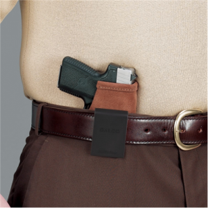 Stow-N-Go Inside The Pant Holster Color: Natural Gun: S&W - M&P 9/40 Hand: Left Handed - STO473