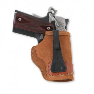 Tuck-N-Go Inside The Pant Holster Color: Natural Gun: Kahr - P380 Hand: Right Handed - TUC628