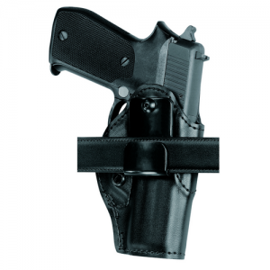 Inside-the-Pants Concealment Holster Gun Fit: Glock 42 (3.25  BBL) Finish: Plain Hand: Right - 27-894-61