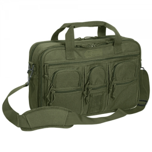Pro-Ops Briefcase Color: OD Green