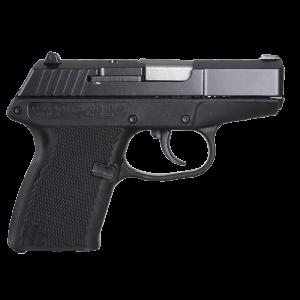 """Kel-Tec P11 9mm 10+1 3.1"""" Pistol in Aluminum Alloy - P11BBLK"""