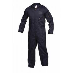 Tru Spec Flightsuit in Black - Long Large