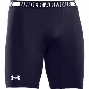 Under Armour HeatGear Sonic Men's Underwear in Navy - 2X-Large