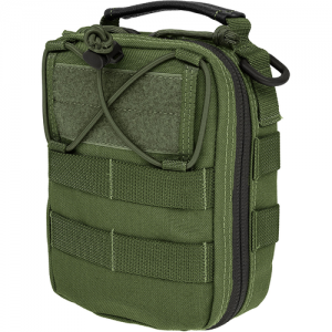 Maxpedition FR-1 Waterproof Pouch in Olive 1000D Nylon - 0226G