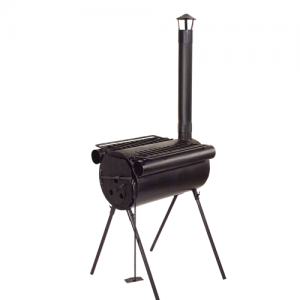 Mil-Spec Great Northern Compact Camp Stove