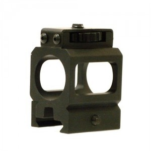 Streamlight M3X/6X Tactical Light Rail Mount 69100